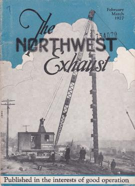 The Northwest Exhaust
