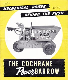 The Cochrane Power Barrow